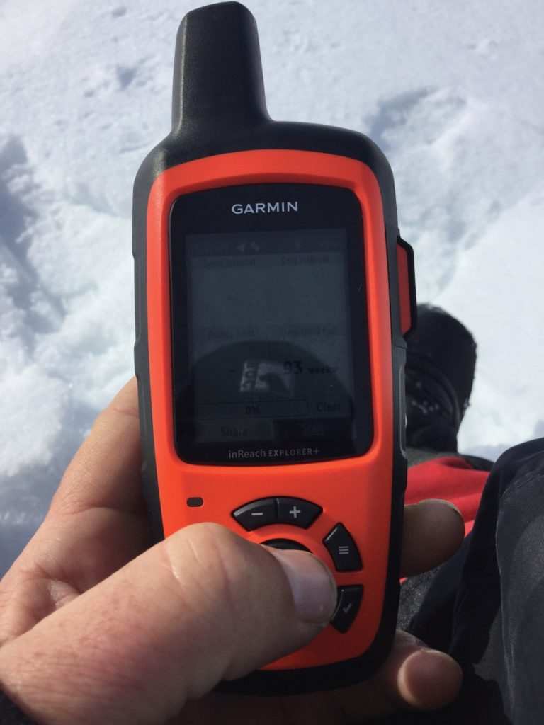 Garmin InReach vs Iridium GO! Which is the Best? - Trek Sumo