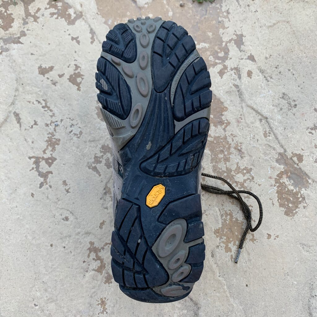 boot outsoles