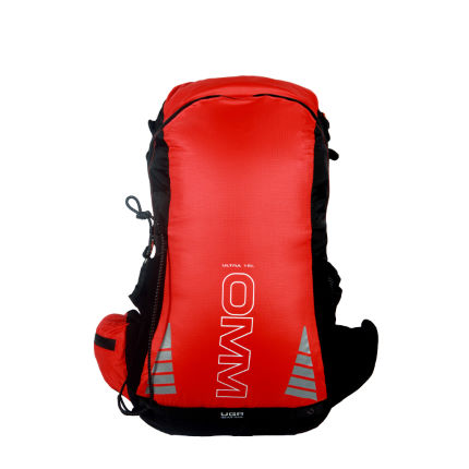 OMM ultra-15 backpack - perfect for a day trail run