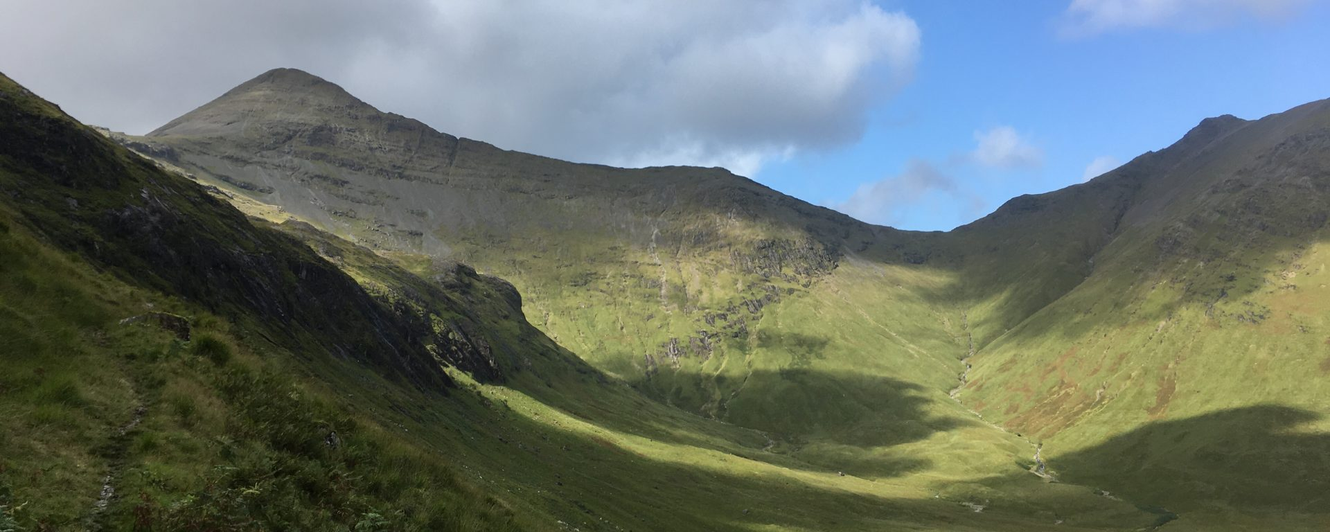 Hiking and Wild Camping in Scotland - TrekSumo