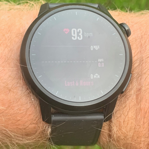 coros apex hrm heart rate monitor