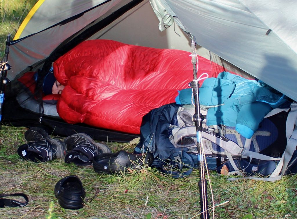 quilts vs sleeping bags